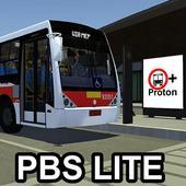 质子小公交车