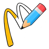 画个logo
