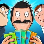 动画卡牌对决