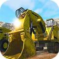 挖掘机小游戏下载手机版